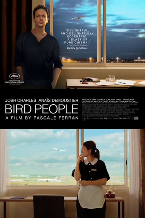 Bird People (2014) DVD Release Date