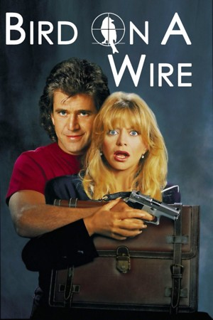Bird on a Wire (1990) DVD Release Date