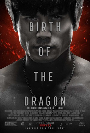 Birth of the Dragon (2016) DVD Release Date