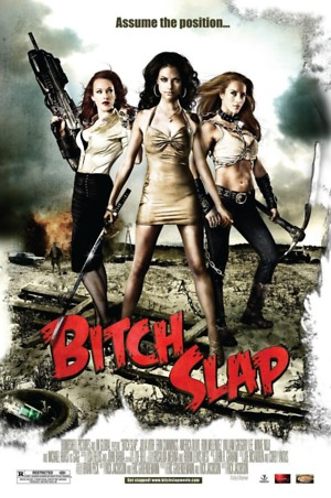 Bitch Slap (2009) DVD Release Date