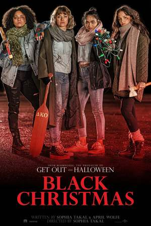 Black Christmas (2019) DVD Release Date