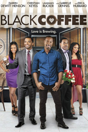 Black Coffee (2014) DVD Release Date