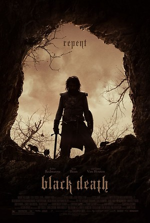 Black Death (2010) DVD Release Date