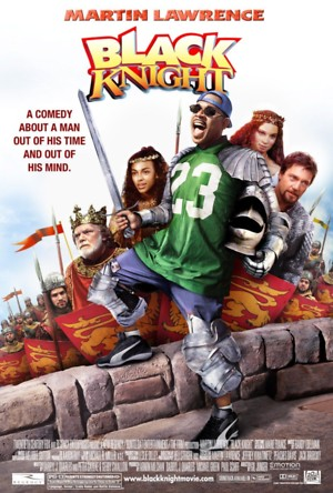 Black Knight (2001) DVD Release Date