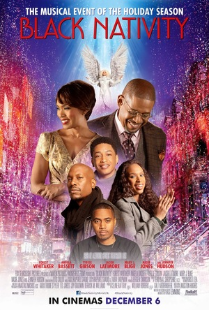 Black Nativity (2013) DVD Release Date