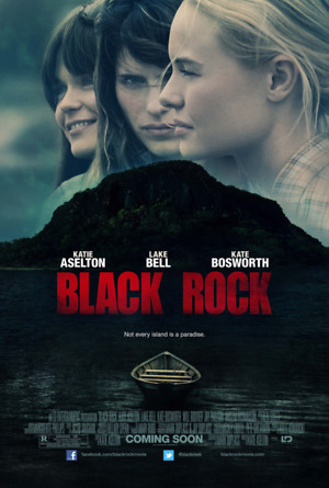 Black Rock (2012) DVD Release Date