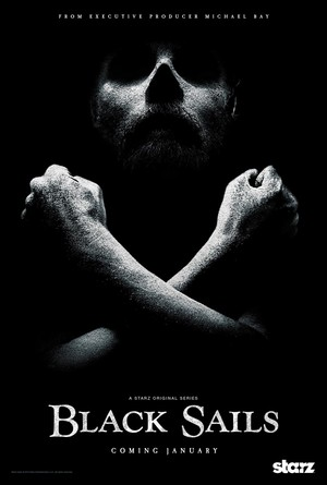 Black Sails (TV Series 2014- ) DVD Release Date