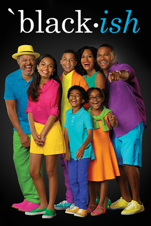 Black-ish (TV Series 2014- ) DVD Release Date