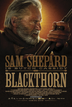 Blackthorn (2011) DVD Release Date