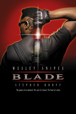 Blade (1998) DVD Release Date