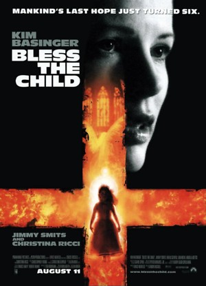 Bless the Child (2000) DVD Release Date