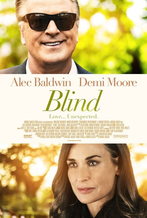 Blind (2017) DVD Release Date