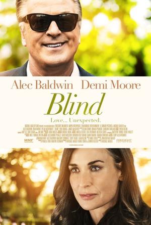 Resultado de imagen para Blind movie poster 2017