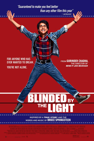 Blinded by the Light (2019) DVD Release Date