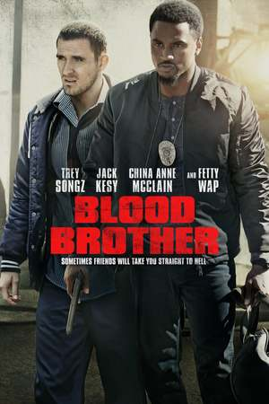 Blood Brother (2018) DVD Release Date