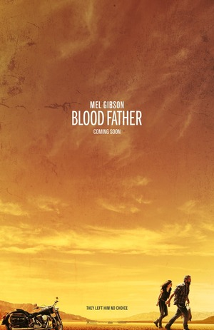 Blood Father (2016) DVD Release Date