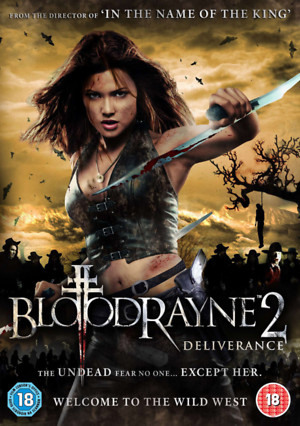 BloodRayne Deliverance (Video 2007) DVD Release Date