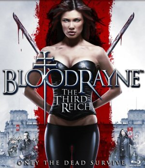 Bloodrayne The Third Reich (2010) DVD Release Date
