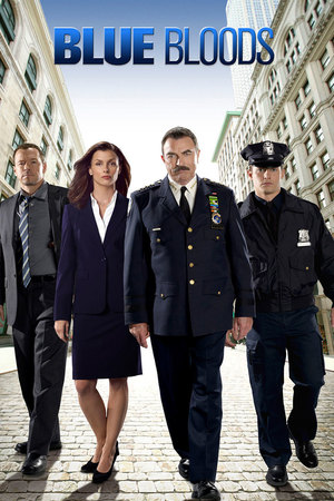 Blue Bloods (TV Series 2010-) DVD Release Date