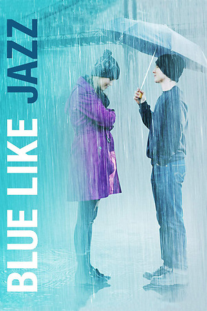 Blue Like Jazz (2012) DVD Release Date