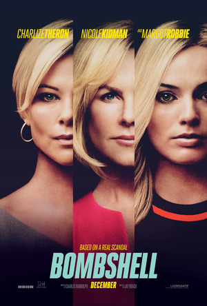 Bombshell Dvd Release Date March 10 2020
