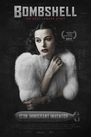 Bombshell: The Hedy Lamarr Story (2017) DVD Release Date