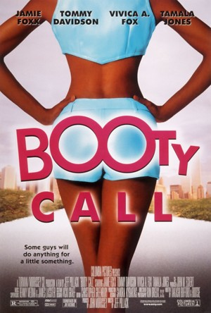 Booty Call (1997) DVD Release Date