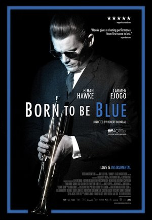Born to Be Blue (2015) DVD Release Date