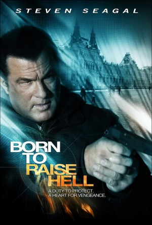 Born to Raise Hell (2010) DVD Release Date