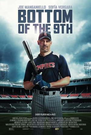 Bottom of the 9th (2019) DVD Release Date