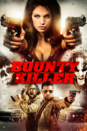 Bounty Killer (2013) DVD Release Date
