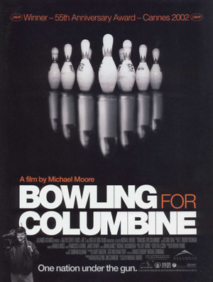 Bowling for Columbine (2002) DVD Release Date