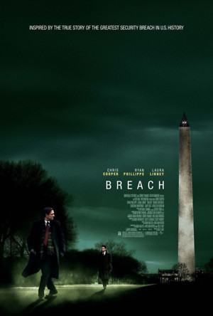 Breach (2007) DVD Release Date