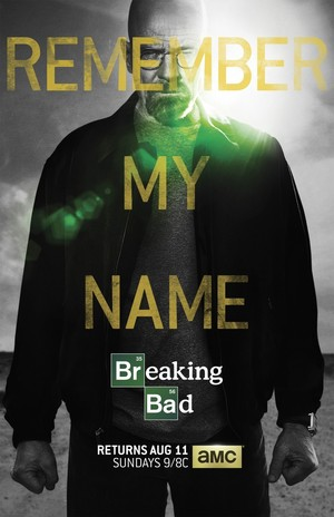 Breaking Bad (TV Series 2008-) DVD Release Date