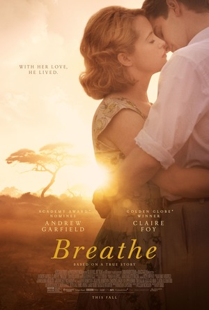 Breathe (2017) DVD Release Date
