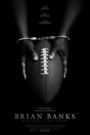 Brian Banks (2018) DVD Release Date