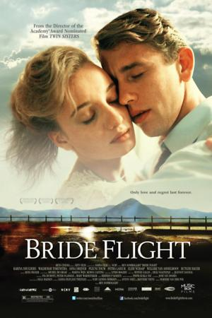 Bride Flight (2008) DVD Release Date