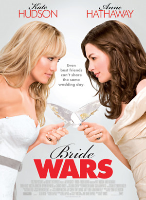 Bride Wars (2009) DVD Release Date
