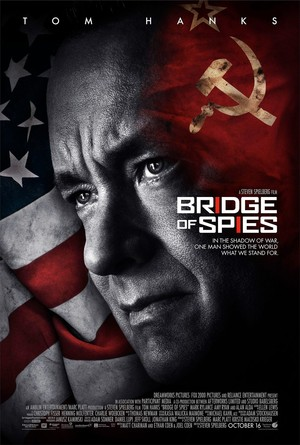 Bridge of Spies (2015) DVD Release Date