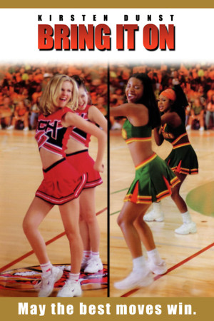 Bring It On (2000) DVD Release Date