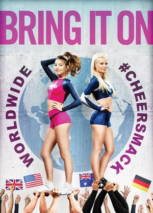 Bring It On: Worldwide #Cheersmack (2017) DVD Release Date