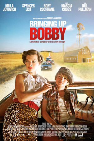 Bringing Up Bobby (2011) DVD Release Date