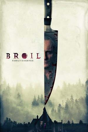 Broil (2020) DVD Release Date