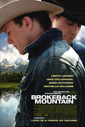 Brokeback Mountain (2005) DVD Release Date