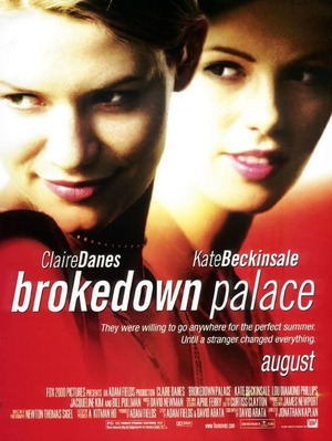 Brokedown Palace (1999) DVD Release Date