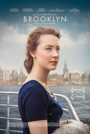 Brooklyn (2015) DVD Release Date