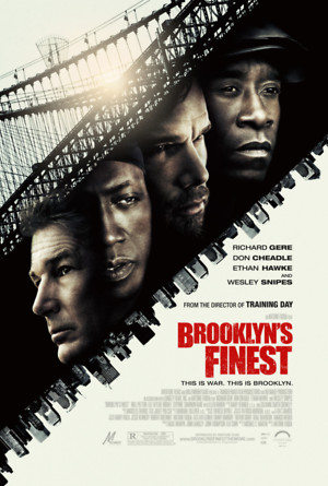 Brooklyn's Finest (2009) DVD Release Date