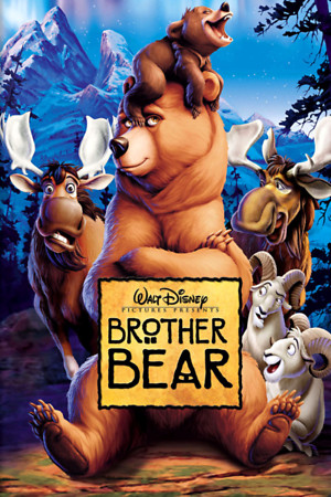Brother Bear (2003) DVD Release Date