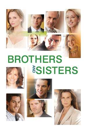 Brothers & Sisters (TV Series 2006-) DVD Release Date
