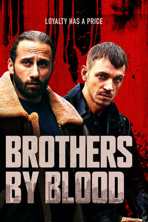 Brothers by Blood (2020) DVD Release Date